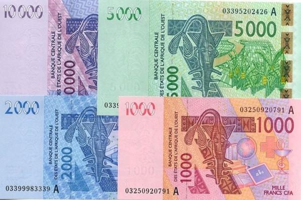 Le Burkina Faso a reçu plusieurs milliards comme prêts en 2019