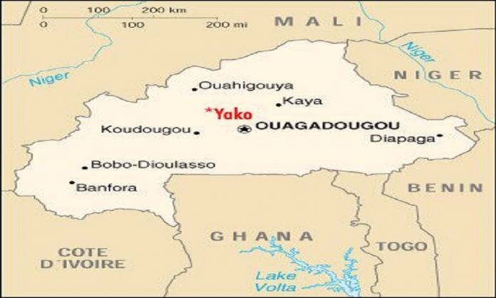 Commune de Yako : Cocufié par son ami, il le poignarde à mort